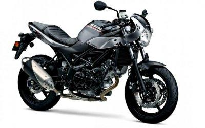ВРоссии объявлен отзыв мотоциклов Suzuki