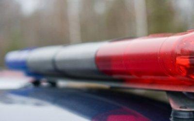 В Тулуне водитель сбил двоих детей и скрылся