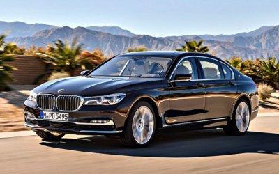 BMW отзывает более полутора миллионов автомобилей