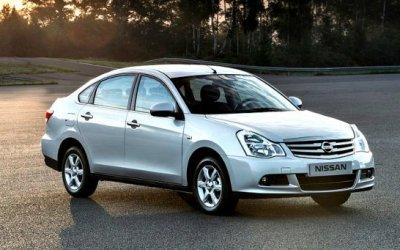 Nissan свернул выпуск седана Almera вРоссии