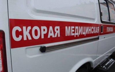 Женщина пострадала в ДТП в Карелии