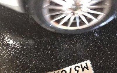 В Ростове сбежавшего водителя нашли по оставленному номеру
