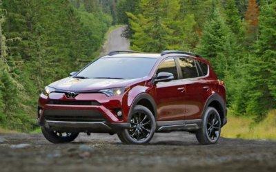 Toyota заняла 4-е место вРоссии попродажам