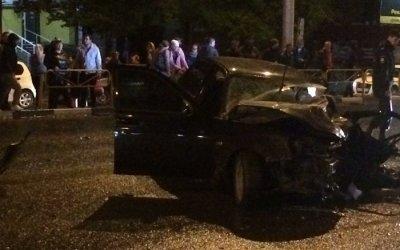 Молодой водитель погиб в ДТП в Саратове