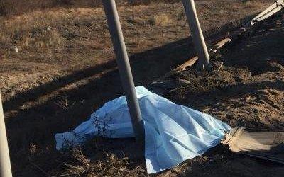 В Бурятии пассажирка автобуса погибла, выпав на дорогу