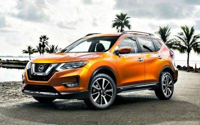 ВСанкт-Петербурге начато производство обновлённого Nissan X-Trail