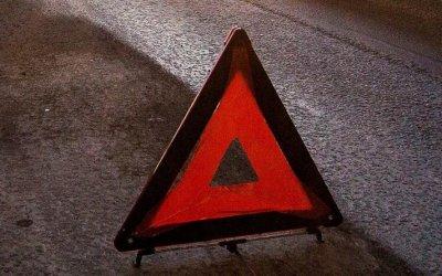 В ДТП в Серпуховском районе погибла девушка