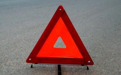 В ДТП с КамАЗом под Курском погиб человек