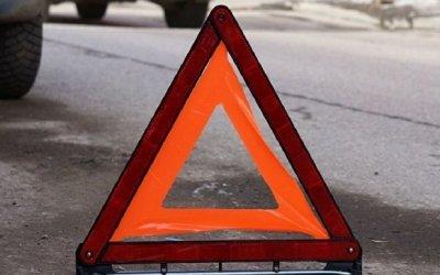 Двое детей и беременная женщина пострадали в ДТП в Саратове