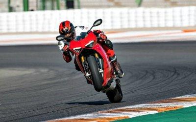 Ducati открывает вРоссии официальное представительство