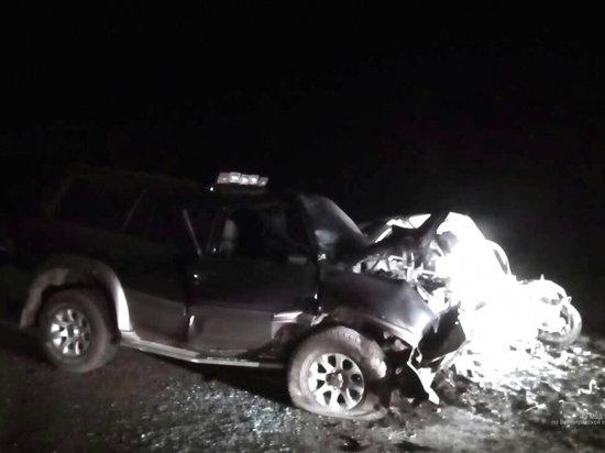 Молодой водитель погиб в ДТП в Волгоградской области