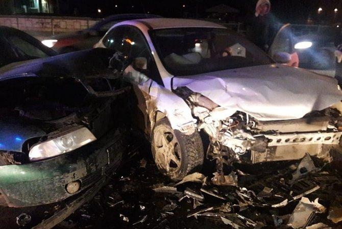 Годовалая девочка погибла результате ДТП в Березовском (1)