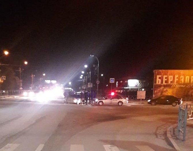 Годовалая девочка погибла результате ДТП в Березовском (2)