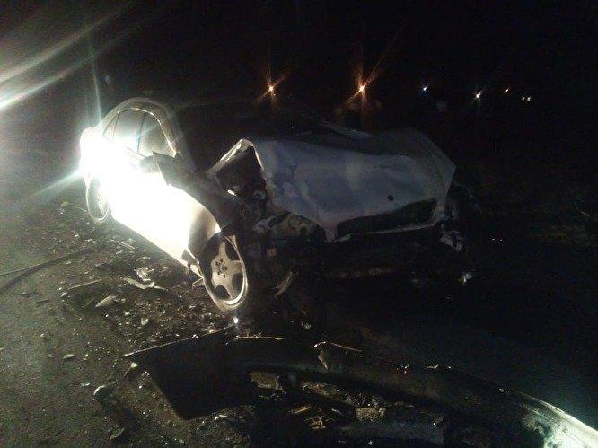 В ДТП в Троицком районе погибла женщина (1)