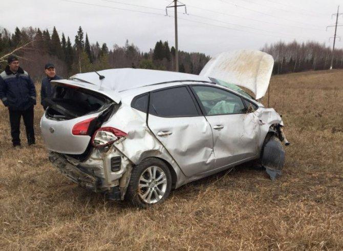Два человека погибли в ДТП в Татарстане (3)