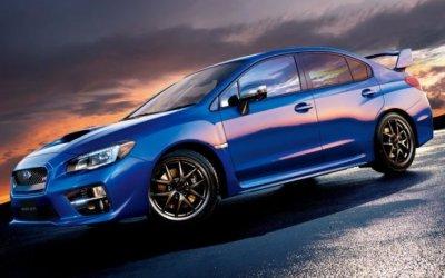 Subaru отзывает более 410000 машин вовсём мире