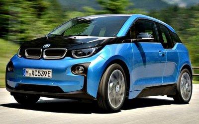 Стали известны российские цены наэлектромобили BMW i3 иi3s