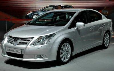 Toyota: очередной отзыв апокалиптического масштаба