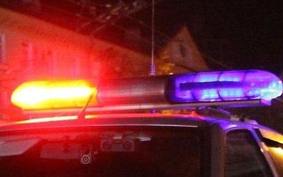 На трассе Омск-Тюмень насмерть сбили пешехода