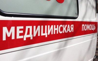 В ДТП в Курортном районе погиб человек