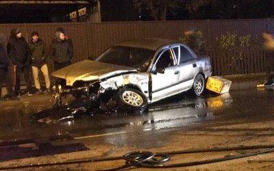Два человек погибли в ДТП в Брянске