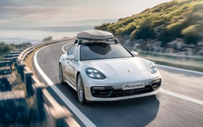 Аксессуары Tequipment. Индивидуальность Вашего Porsche на специальных условиях.