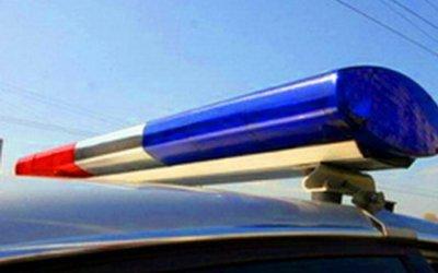 Женщина-водитель погибла в ДТП под Барнаулом