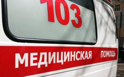 Пять человек пострадали в ДТП по вине неопытного водителя в Топкинском районе