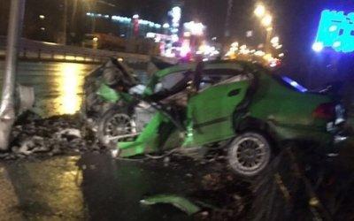 Девушка погибла в ДТП с грузовиком в Тюмени
