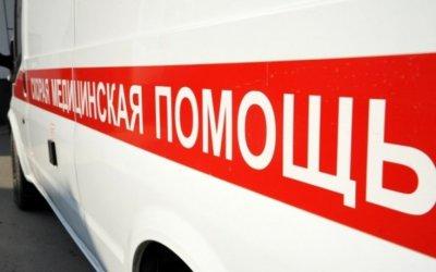 В ДТП в Дагестане погиб один человек и пострадали семеро