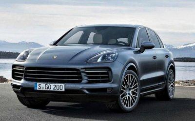 Последствия «Дизельгейта»: Porsche выкупит увладельцев свои авто