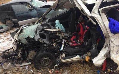 3-летний ребенок погиб в ДТП на трассе Хабаровск – Комсомольск-на-Амуре