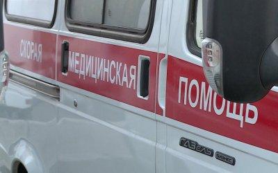 В Башкирии иномарка насмерть сбила подростка