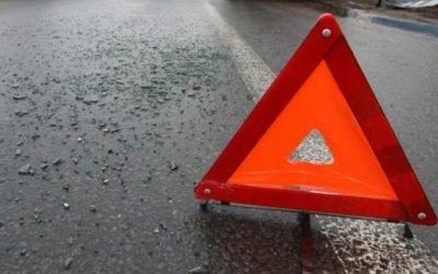 Мужчина и женщина погибли в ДТП с такси в Пензе