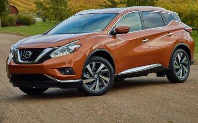 Nissan поднял цены наQashqai иMurano