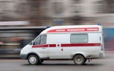 Три женщины пострадали в ДТП в Вологде