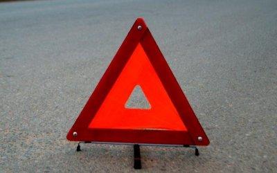 По вине пьяной женщины в ДТП погибли два человека