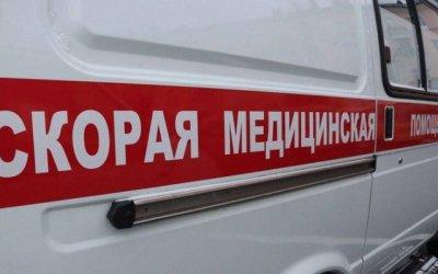 Младенец пострадал в ДТП в Богородском районе Нижегородской области