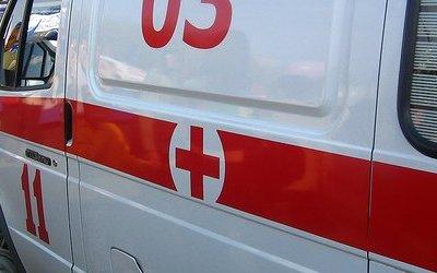 В Перми женщина-водитель сбила ребенка