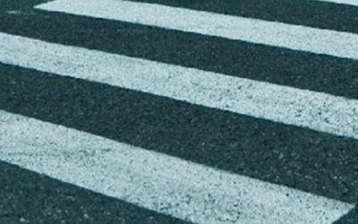 В Казани водитель сбил 8-летнюю девочку и скрылся