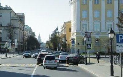 Ростов занял восьмое место в Российской Федерации пообъему рынка новых машин