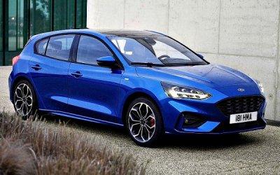 Ford начал экспорт запчастей изРоссии вЕвропу