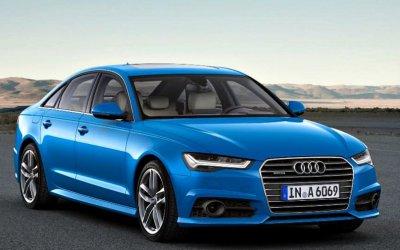 «Дизельгейт»: Audi массово отзывает свои автомобили