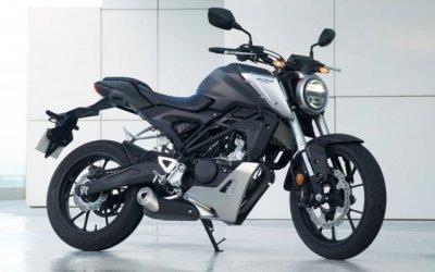 Honda «понижает градус»