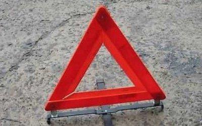 В утреннем ДТП под Ростовом пострадали два человека