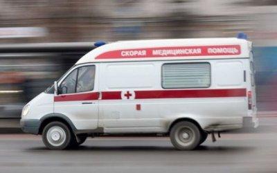 Двухлетний ребенок пострадал в ДТП в Петрозаводске