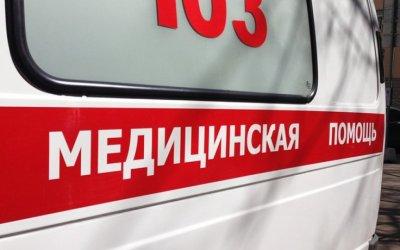 Под Омском в ДТП погиб пассажир ВАЗа