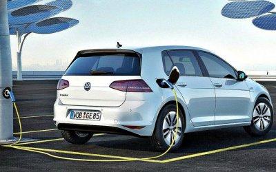 Volkswagen потратит 44000000000евро наразработку электромобилей
