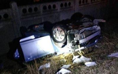 Двое подростков погибли в ДТП под Сызранью