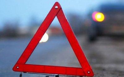 В ДТП в Мордовии погиб человек